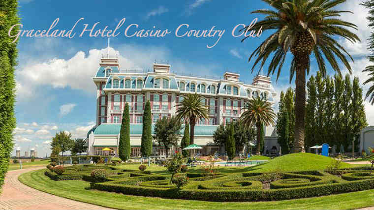 Graceland Hotel Casino Country Club