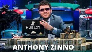 ANTHONY ZINNO